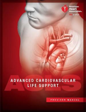 Advanced Life Support Training