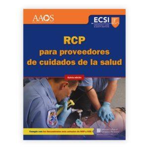 RCP para proveedores de cuidados de la salud, Quinta edición