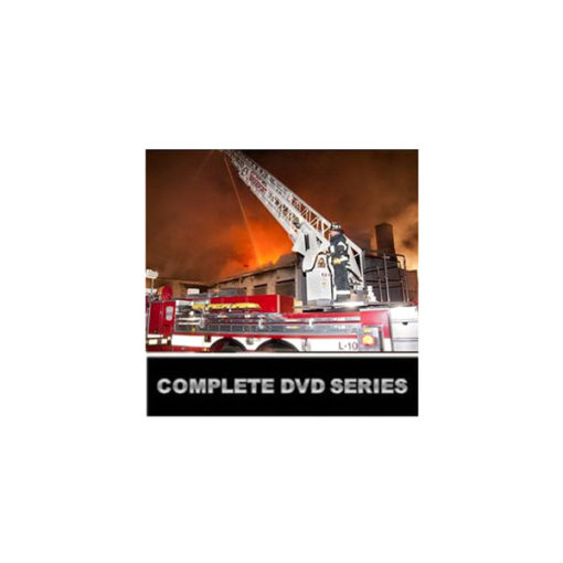 Aerial Apparatus DVD Series