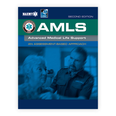 AMLS French - Support Avance de vie Medicale, Deuxieme Edition