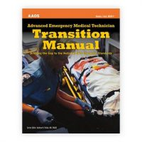 Advanced Emergency Medical Technician Transition Manual