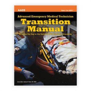 Advanced Emergency Medical Technician Transition Manual