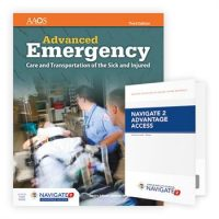 Advanced Emergency Care and Transportation of the Sick and Injured (AEMT)
