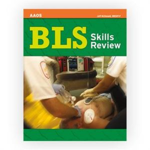 BLS Skills Review