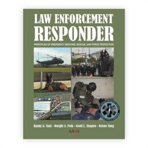 Law Enforcement Responder