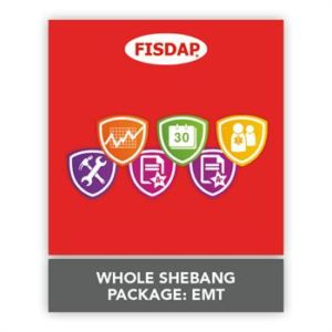 Fisdap Whole Shebang Package: EMT