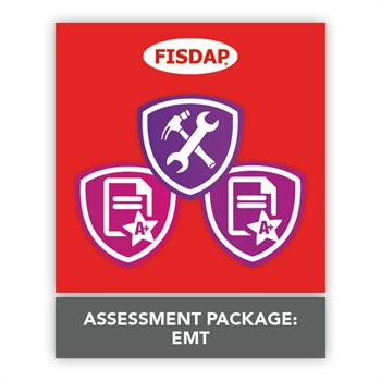 Fisdap Assessment Package: EMT