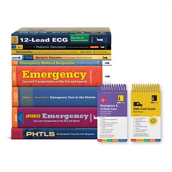 EMS Station Library Package