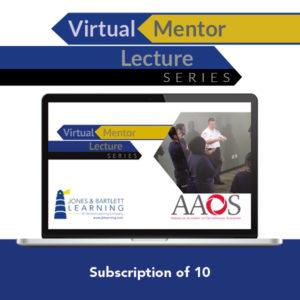 Virtual Mentor Lecture Series (10 Lecture Bundle)