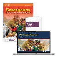 EMT Flipped Classroom