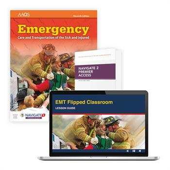 Emt flipped classroom ems superstore fandeluxe Choice Image