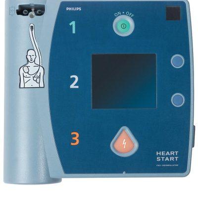 Philips HeartStart FR3 AED | EMS Superstore