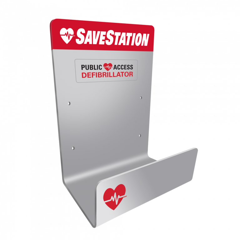SaveStation Indoor Wall Bracket